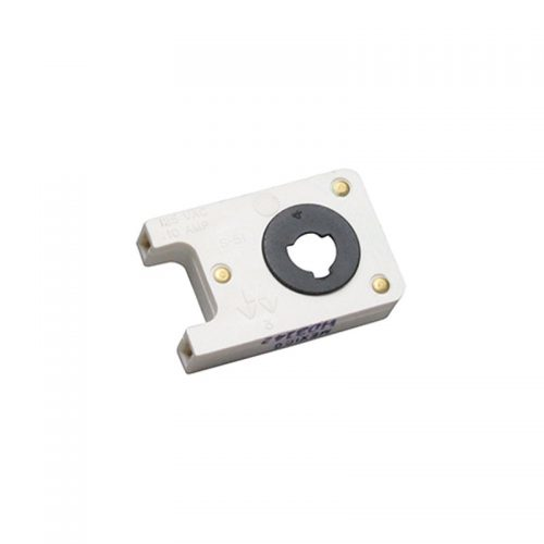 1802A207 Brown Stove Switch