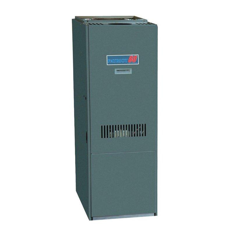 Nonstock Hc Oufb95-D4-3A Highboy Oil Furnace