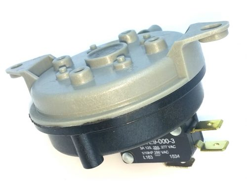 Englander PU-VS Pellet Stove Vacuum Shut Down Switch