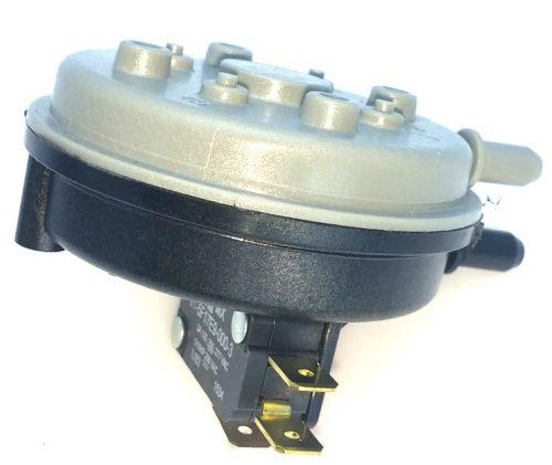 Englander CU-VS Pellet Stove Vacuum Shut Down Pressure Switch