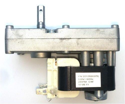 St Croix 80P20278-R Pellet Stove Auger Motor
