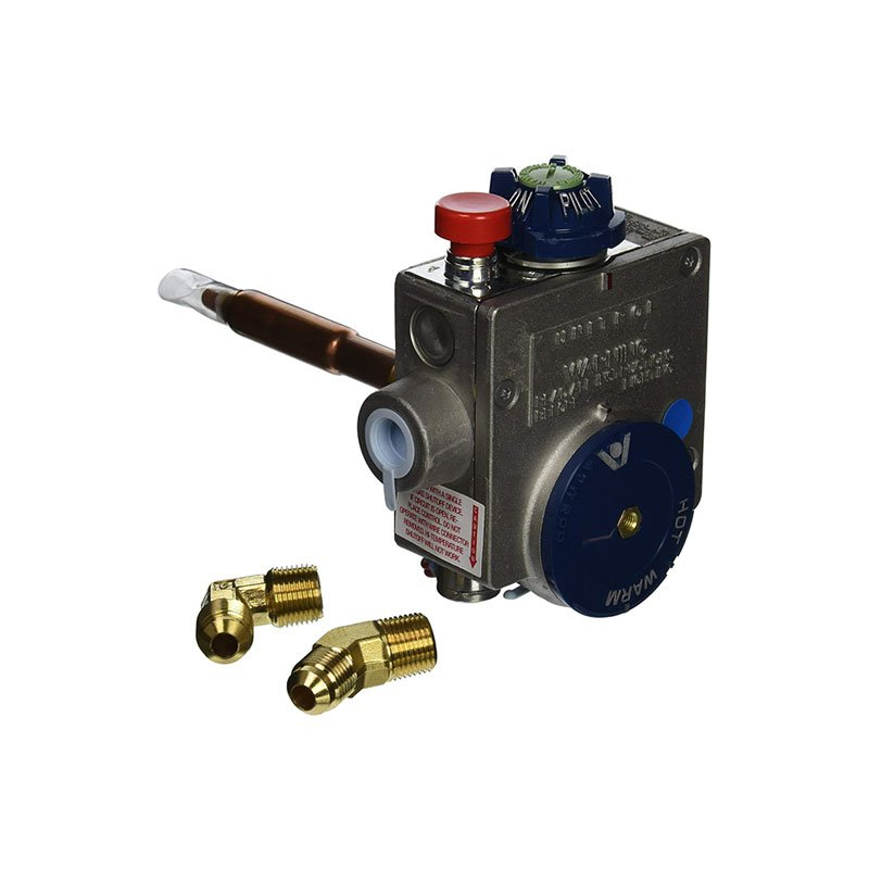 Atwood 91602 Rv Water Heater Gas Valve